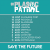 Plastic Patrol returns for 2018…Find out how to get involved!