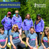 Could you be a 2019 British Canoeing Women's Paddling Ambassador?