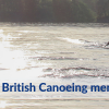 New insurance cover for British Canoeing members