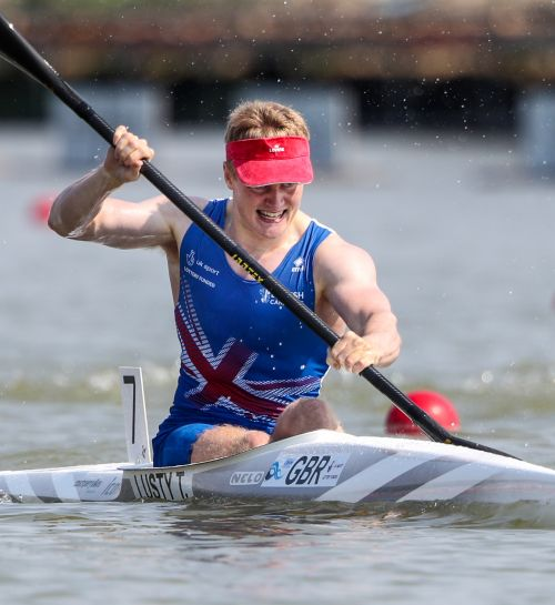 2021 Canoe Sprint selection policy open for consultation