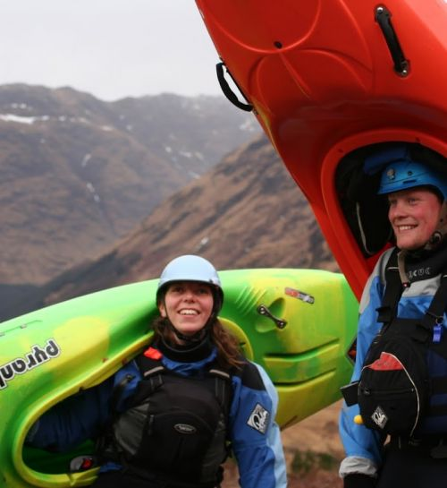 6 Reasons to Jump in a Boat this National Go Canoeing Week