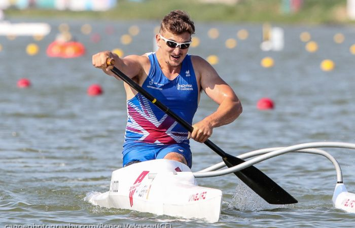 Public Consultation Open for Paracanoe 2020 Selection Policy