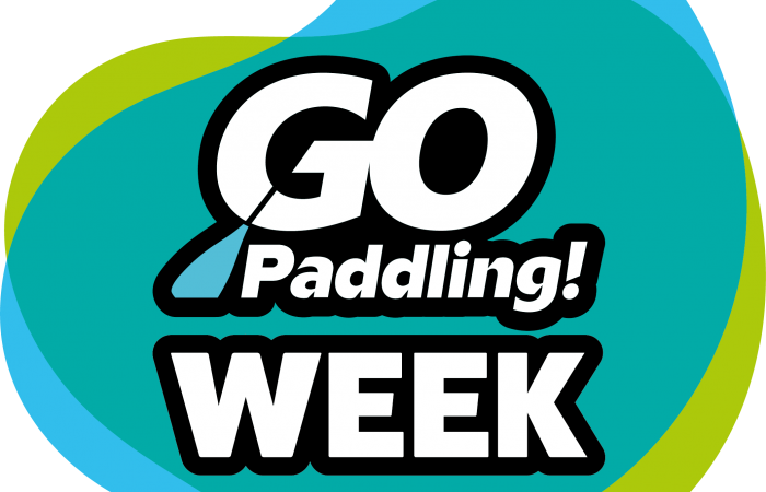 Go Paddling Week 2020 Cancelled