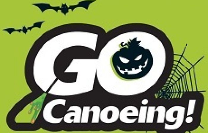 Have Frightful Fun On Our New Spooky Paddling Trails!