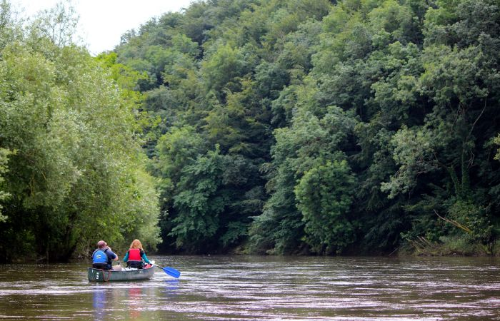 Are you ready to take on the River Wye Challenge?