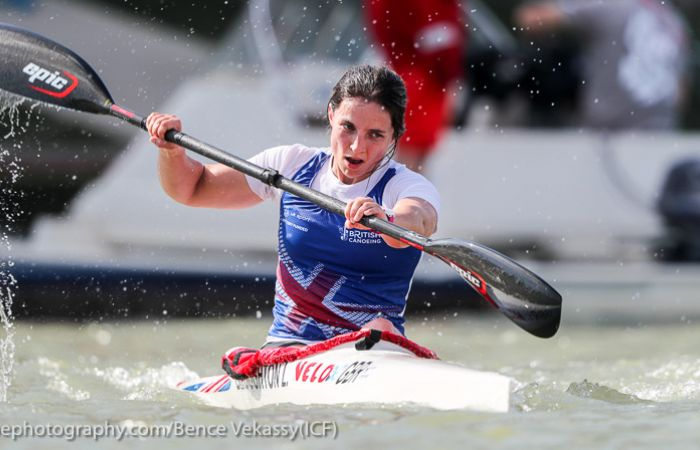 Superb Silver for Battling Broughton as World Cup 1 Comes to a Close