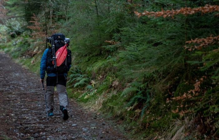 Cotswold Outdoor's guide to lightweight paddling adventure camping