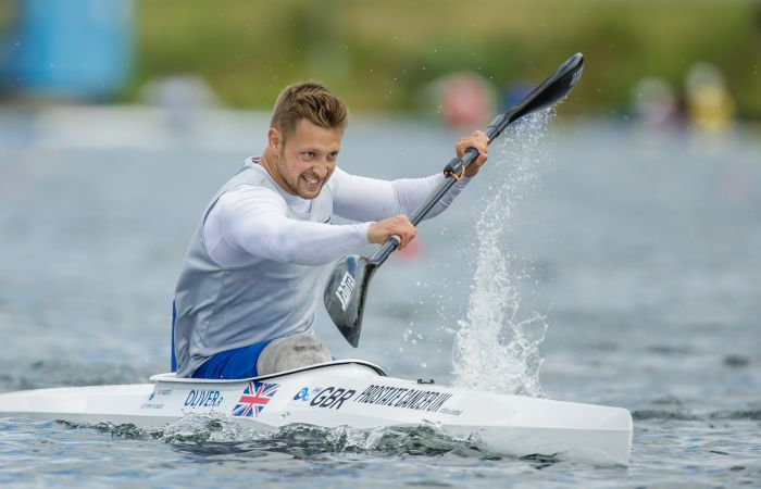 Paddlers Shine on First Regatta of the Season