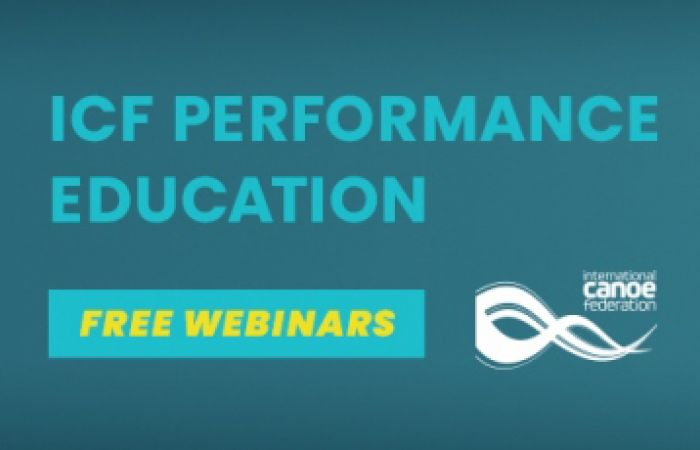 Sign up to free ICF Webinars